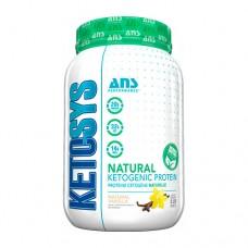 ANS Performance KETOSYS Natural Ketogenic ваниль 886 г