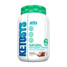 ANS Performance KETOSYS Natural Ketogenic шоколад 924 г