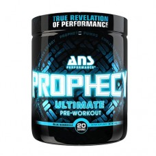 Предтренировочный комплекс ANS Performance PROPHECY Кислая жвачка 440 г
