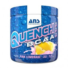 ANS Performance QUENCH BCAA Розовый лимонад 375 г