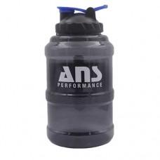 ANS Performance Sport Gym Bottle велика пляшка