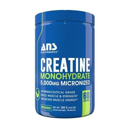 ANS Performance Креатин моногидрат 5000 мг микронизированный 300 г