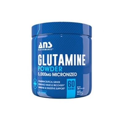 ANS Performance Порошок глютамина 5000 мг микронизированный 300 г
