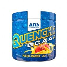 ANS Performance QUENCH BCAA Персик манго 375 г