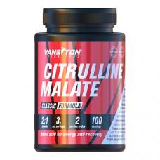 L-цитрулін 300г ТМ Вансітон / Vansiton
