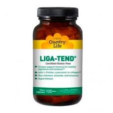 Витамины Лига-Тенд 100 таблеток ТМ Кантри Лайф / Country Life