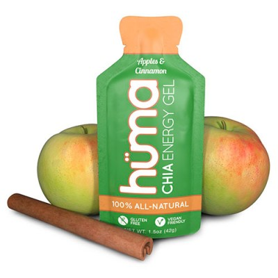 Гель энергетический Apples & Cinnamon ТМ Huma 42 г