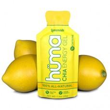 Гель энергетический Lemonade с кофеином ТМ Huma 39 г