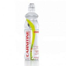 CARNITIN DRINK (без кофеїну) евкаліпт+ківі ТМ Нутренд / Nutrend 750 ml
