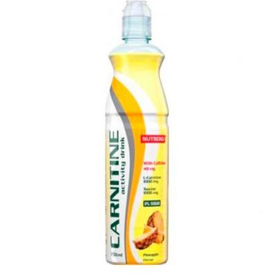 CARNITIN ACTIVITY DRINK ТМ Нутренд / Nutrend 750 ml