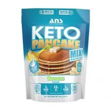 KETO Панкейк - банан ANS Performance 454г