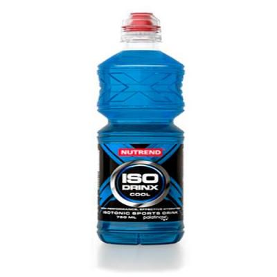 ISODRINX прохлада ТМ Нутренд / Nutrend 750 ml