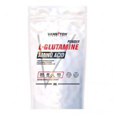 GLUTAMINE 100% (L-глютамин 300г)