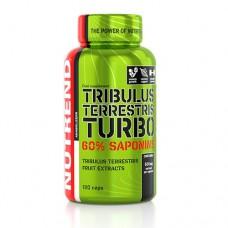 Tribulus Terrestris turbo ТМ Нутренд / Nutrend капсули №120