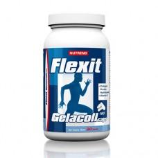 Flexit Gelacoll захист суглобів ТМ Нутренд / Nutrend капсули №180