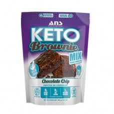 KETO Брауні-шоколад ANS Performance 395г