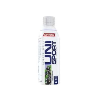 Напиток Unisport черная смородина ТМ Нутренд / Nutrend 1000 мл