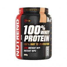 100% Whey Protein фисташки ТМ Нутренд / Nutrend 900г