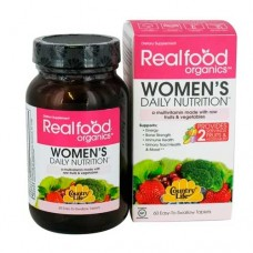 Реалфуд органик для женщин 60 таблеток ТМ Кантри Лайф / Country Life