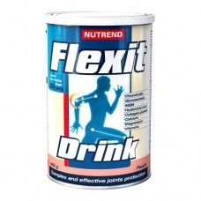 Flexit Drink персик захист суглобів ТМ Нутренд / Nutrend 400г