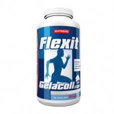 Flexit Gelacoll захист суглобів ТМ Нутренд / Nutrend капсули №360