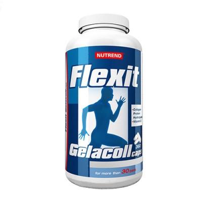 Flexit Gelacoll защита суставов ТМ Нутренд / Nutrend капсулы №360