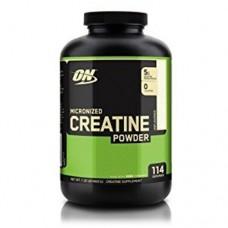 Optimum Nutrition Creatine Powder CreaPure 600 г