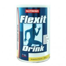 Flexit Drink грейпфрут захист суглобів ТМ Нутренд / Nutrend 400г