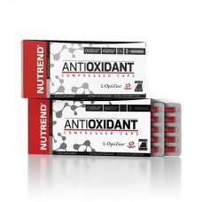 Витаминный комплекс Antioxidant Compressed Нутренд / Nutrend капсулы №60