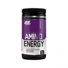 Аминокислота для спорта Optimum Nutrition Essential Amino Energy 270 г Concord Grape
