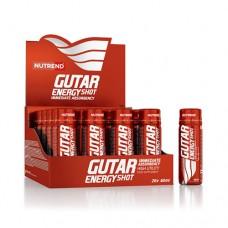 Gutar Energy Shot ТМ Нутренд / Nutrend 20 x 60мл