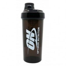 Шейкер Optimum Nutrition чорний 750 мл