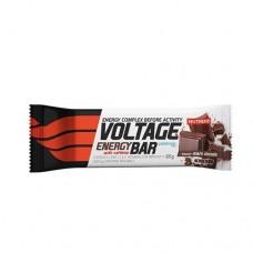 Voltage energy cake черный шоколад ТМ Нутренд / Nutrend 65 g