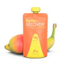 Гель восстанавливающий Recovery Mango & Banana ТМ Huma 142 г