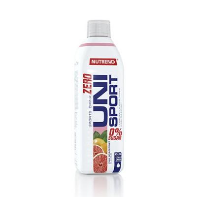 Напиток Unisport розовый грейпфрут ТМ Нутренд / Nutrend 500 мл