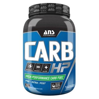 ANS комплекс углеводов Carb HP без вкуса 1,5 кг