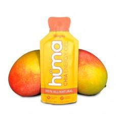 Гель енергетичний HUMA Mangoes ТМ Huma 44 г