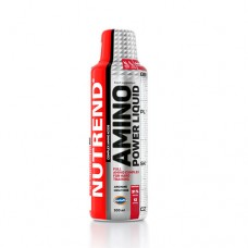 Amino Power Liquid ТМ Нутренд / Nutrend 500 ml