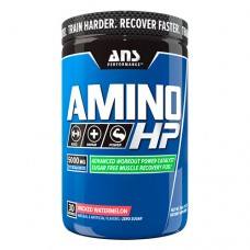 Амінокислоти ANS Performance Amino-HP злий кавун 360 г