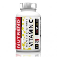Витамин С таблетки ТМ Нутренд / Nutrend №100