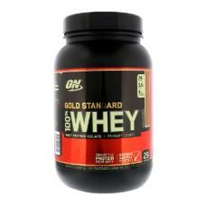 Сывороточный протеин Optimum Nutrition 100% Whey Gold Standard Chocolate malt 907 г