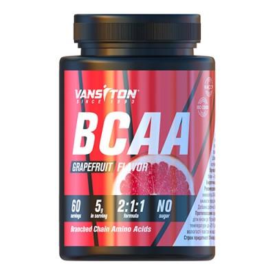 BCAA Грейпфрут Ванситон / Vansiton 300 г