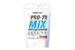 Протеїн Про 70 450 г Вишня ТМ Вансітон / Vansiton