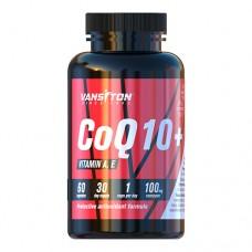 ВАНСИТОН Коэнзим Q10 (60 капсул)