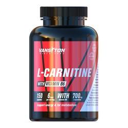 ВАНСИТОН L-Карнитин (150 капсул)