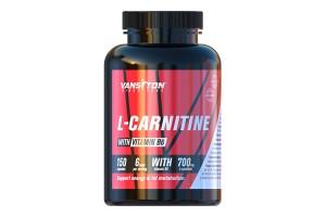 Вансітон L-карнітин капсулы №150 ТМ Вансітон / Vansiton