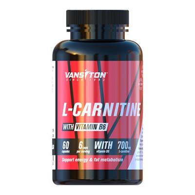 ВАНСИТОН L-Карнитин (60 капсул)