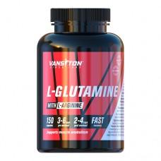 L-глутамін капсули №150 ТМ Вансітон / Vansiton