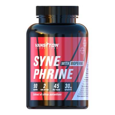Синефрин / Synephrine №90 ТМ Ванситон / Vansiton