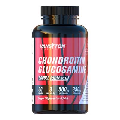 ВАНСИТОН Хондроитин + Глюкозамин  60 капсул
